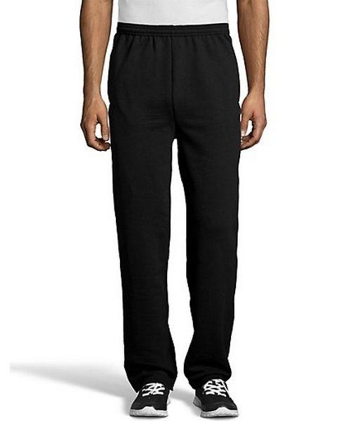 Hanes ComfortSoft EcoSmart Men's Fleece Sweatpants men Hanes