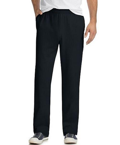 Hanes X-Temp® Men's Jersey Pocket Pant men Hanes