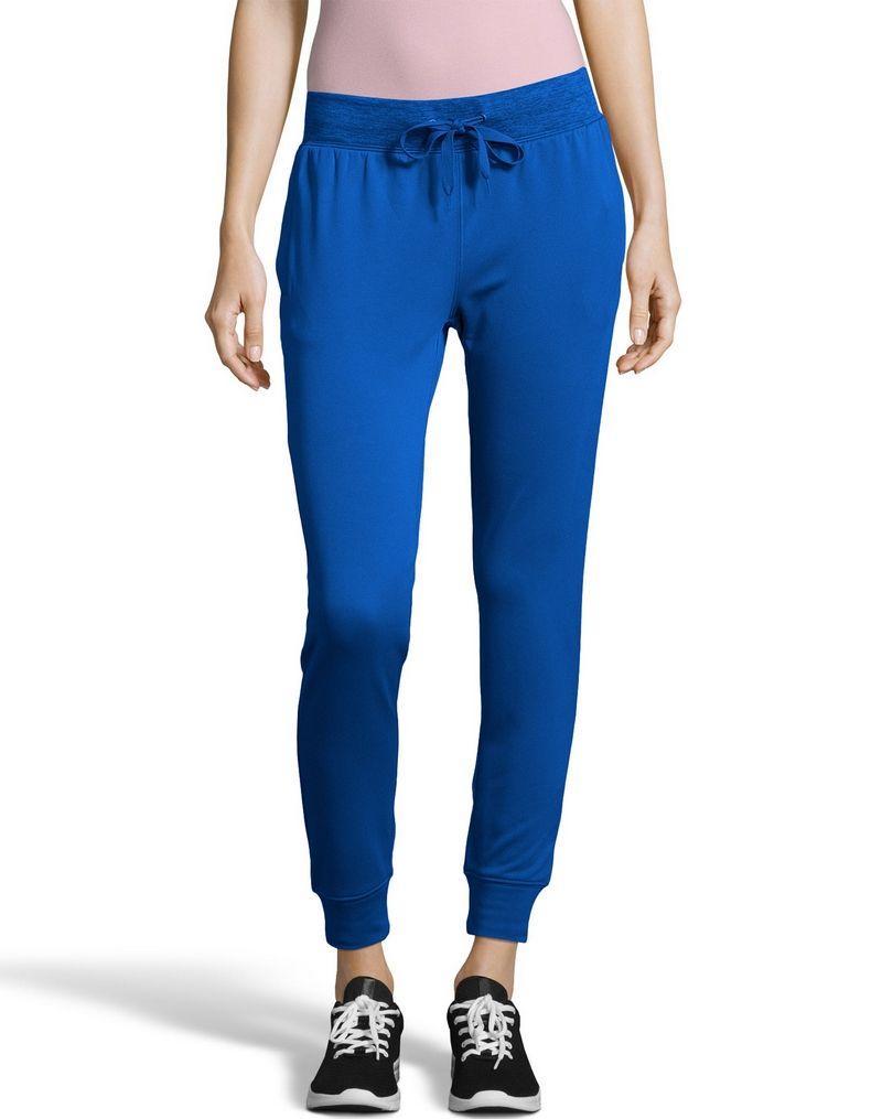 Hanes Sport™ Women's Performance Fleece Jogger Pants With Pockets women Hanes