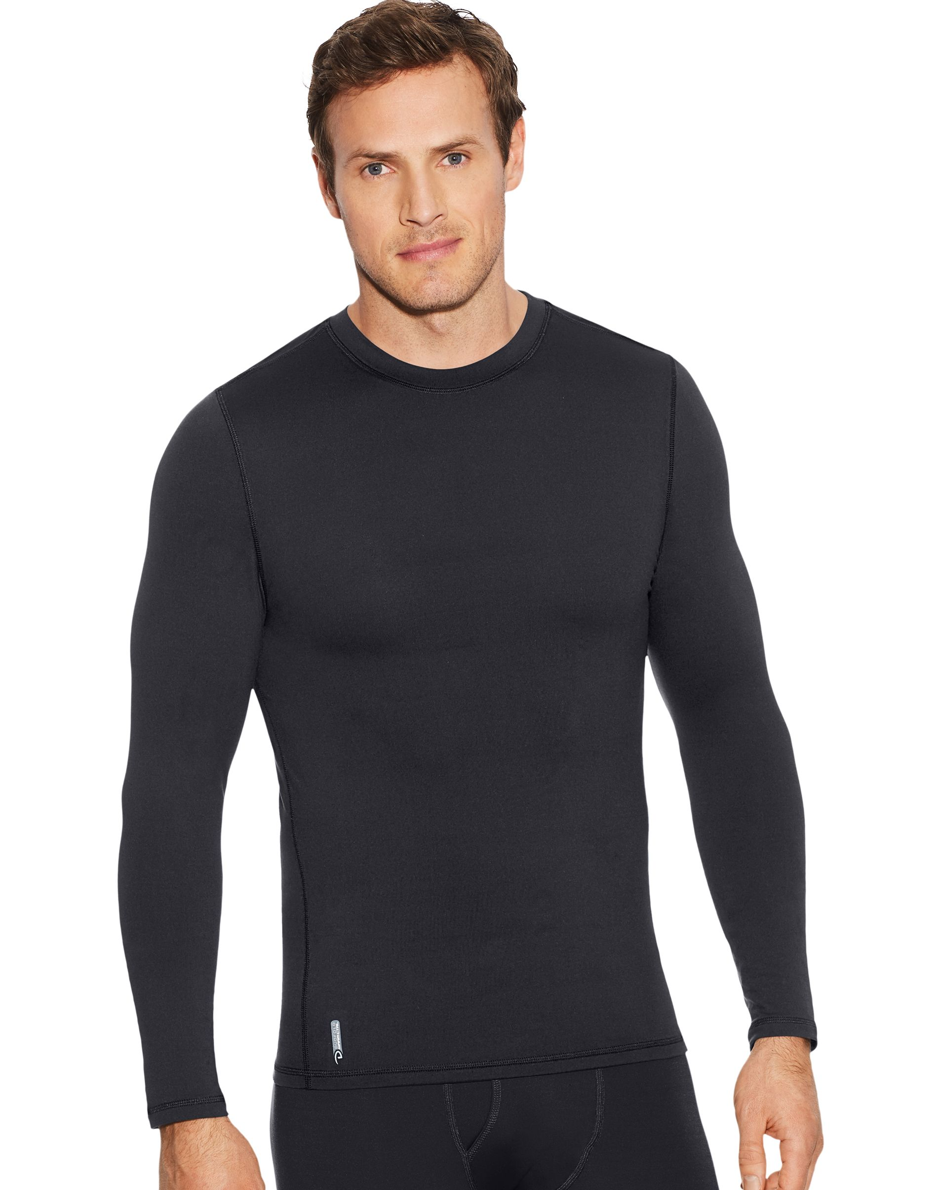 Duofold Mens Flex Weight Crew men Duofold by Champion