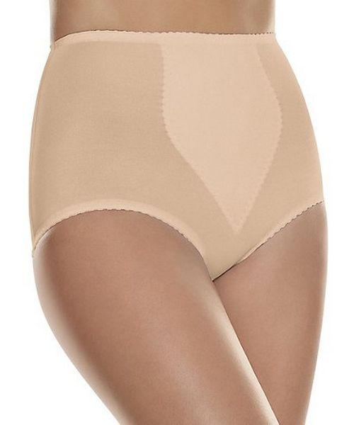 Hanes 2-pack Light Control with Tummy Panel Brief women Hanes