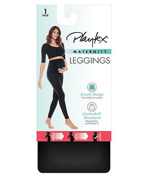 Playtex Maternity Seamless Legging women Playtex