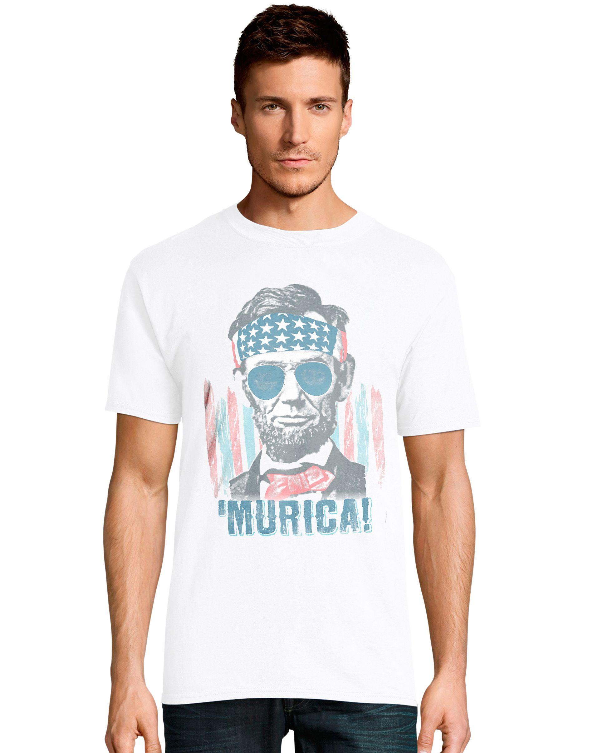 Men's Murica Graphic Tee GT49Y06041