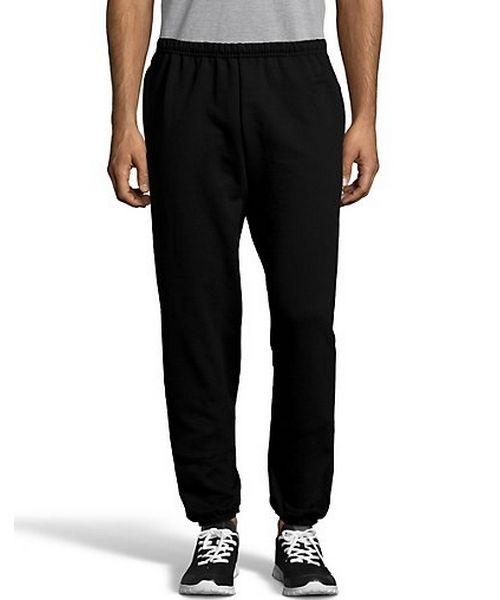 Hanes Sport™ Ultimate Cotton® Men's Fleece Sweatpants With Pockets men Hanes