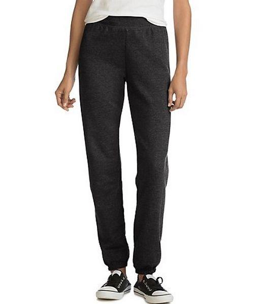 Hanes ComfortSoft™ EcoSmart® Women's Cinch Leg Sweatpants women Hanes