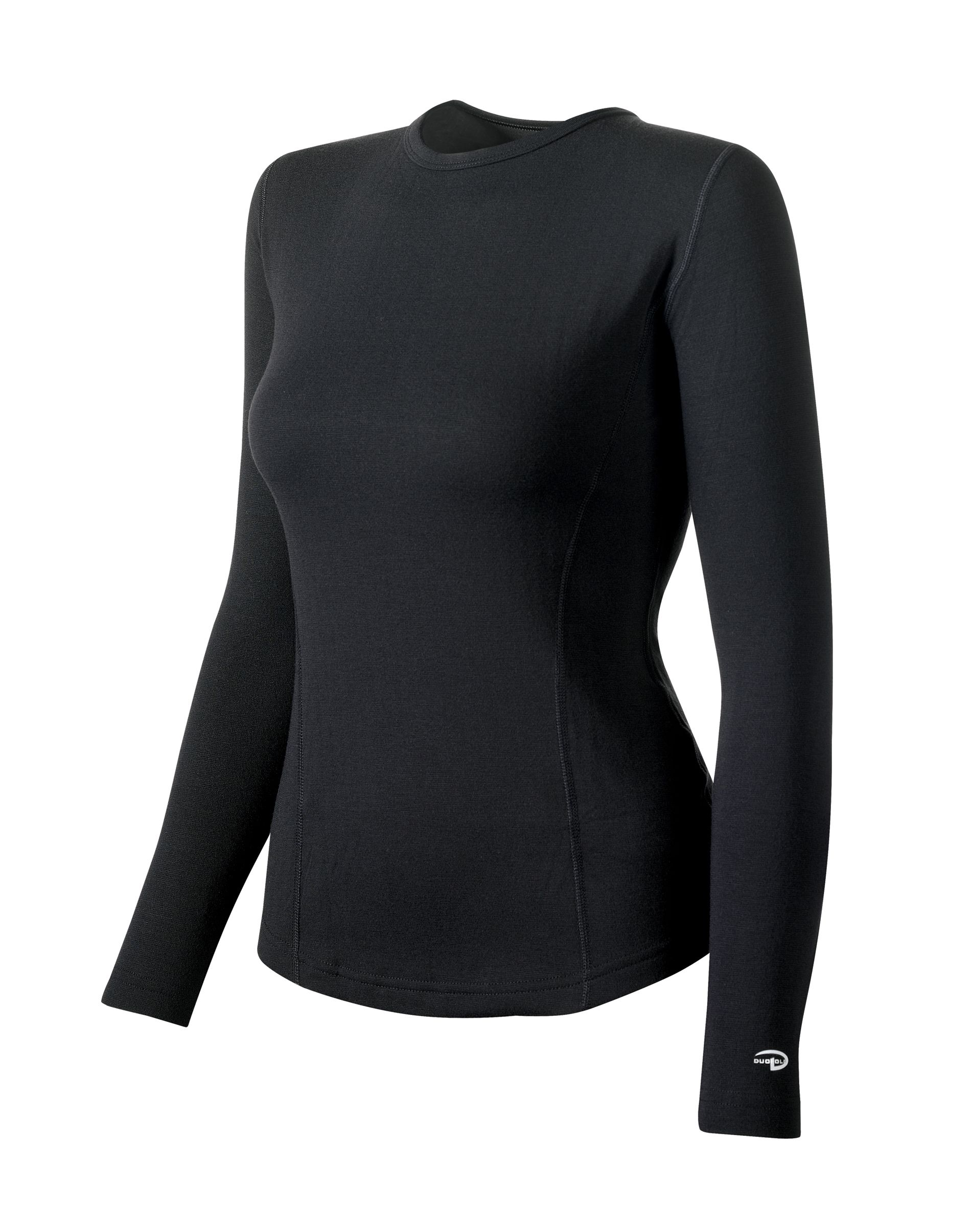 Duofold by Champion Varitherm Women's Thermal Long-Sleeve Shirt women Duofold by Champion