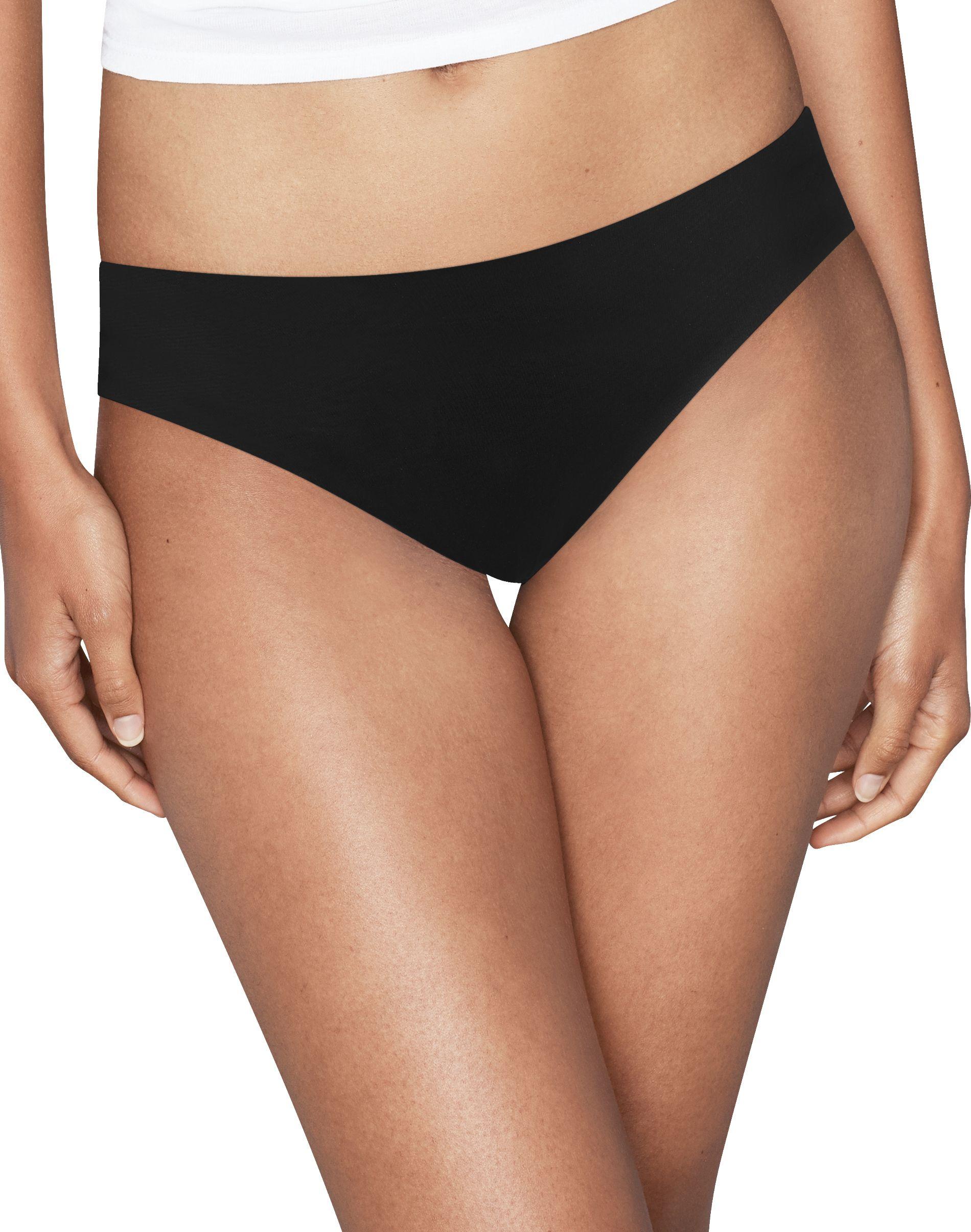 hanes ultimate® women's ultra light bikini 1-pack women Hanes