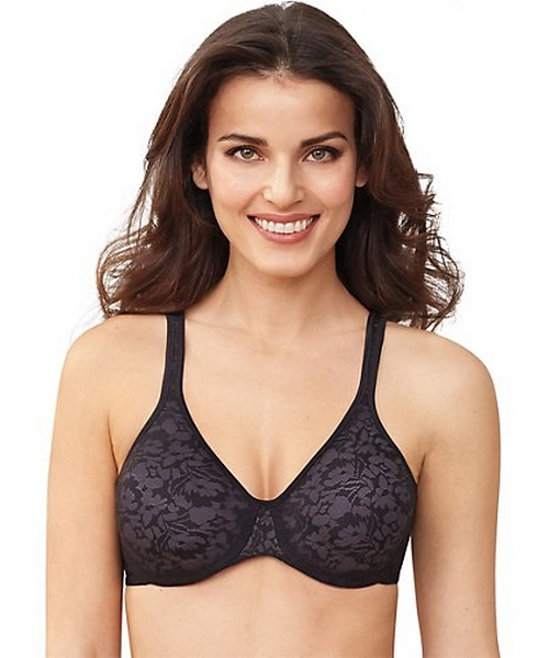Bali Passion for Comfort® Back Smoothing Underwire Bra women Bali