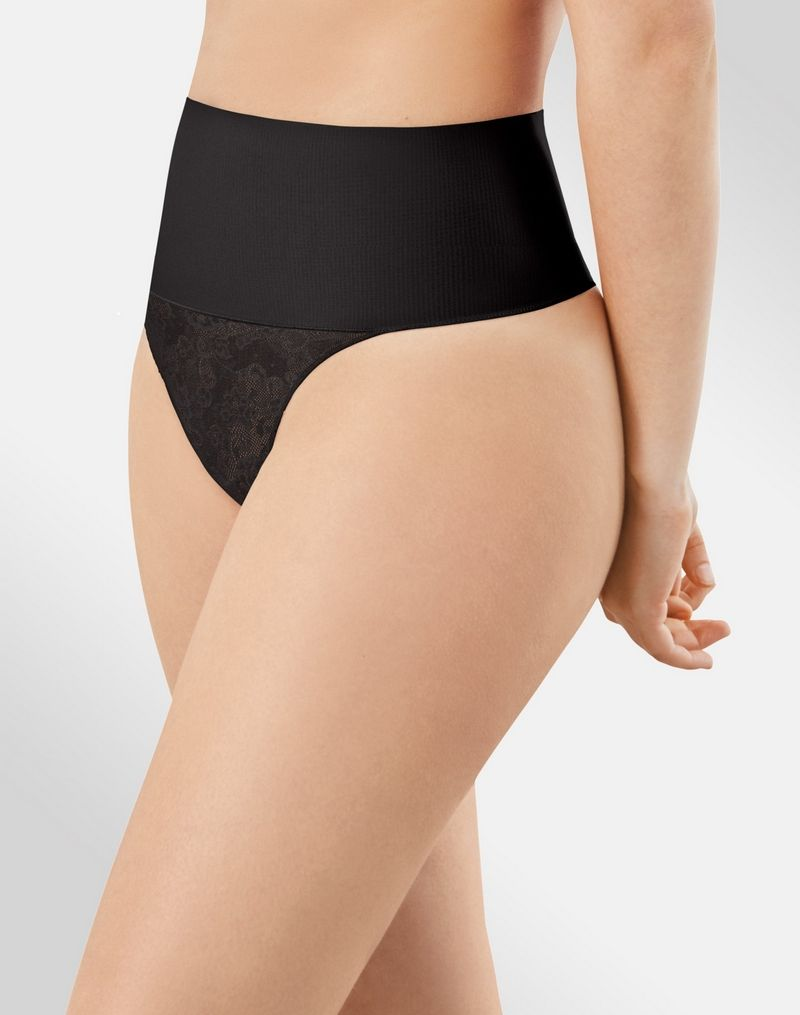 Maidenform Tame Your Tummy Shaping Thong women Maidenform