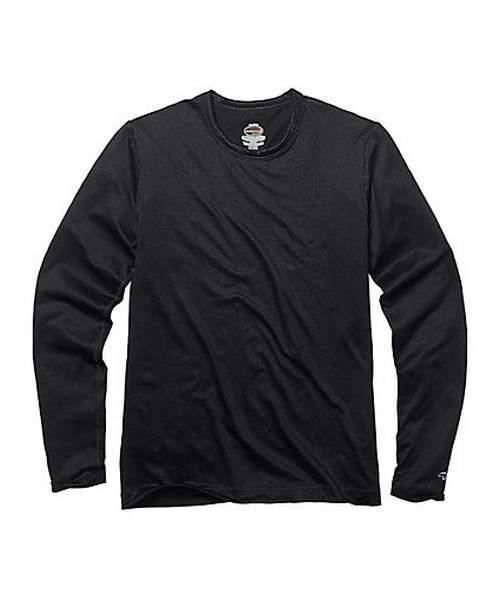 Duofold by Champion Varitherm Mid-Weight 2-Layer Kids' Thermal Shirt youth Duofold by Champion