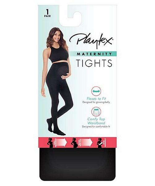 Playtex Maternity Opaque Tights women Playtex