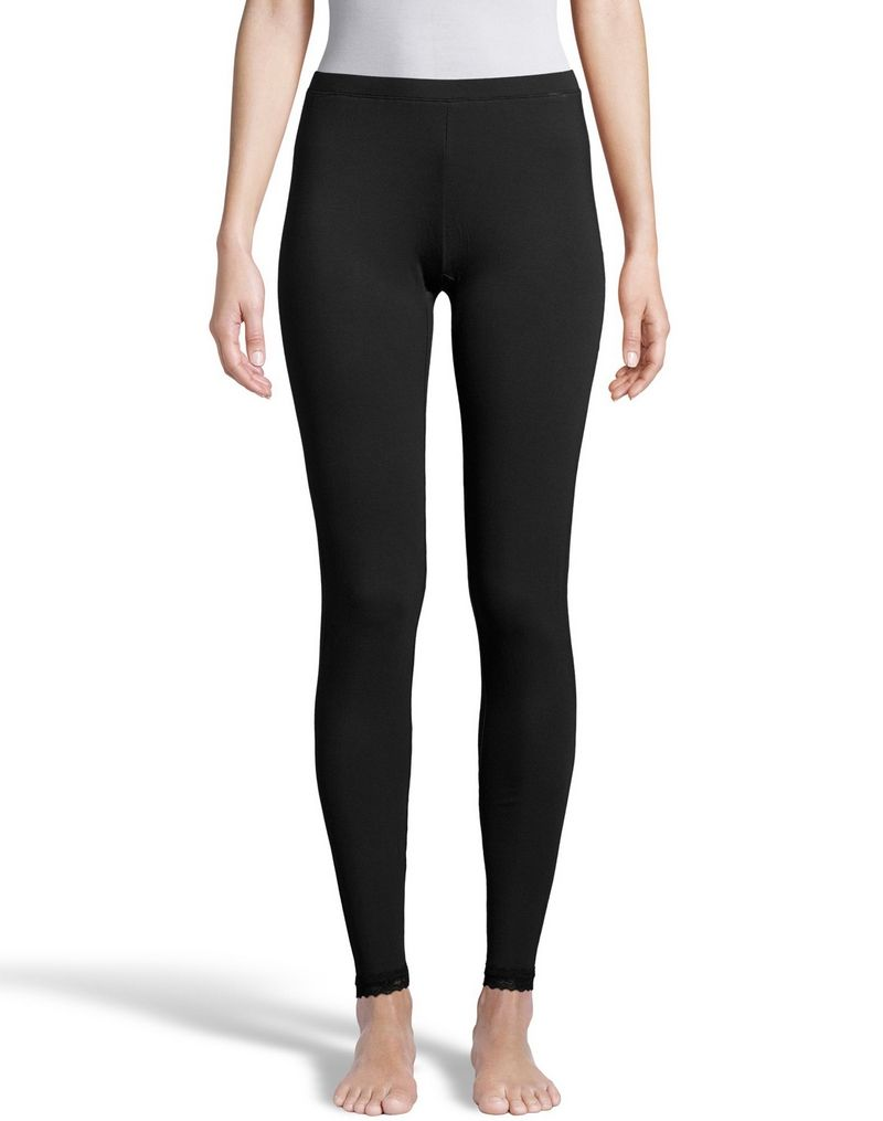 Hanes Women's Comfort Collection Thermal Pant women Hanes