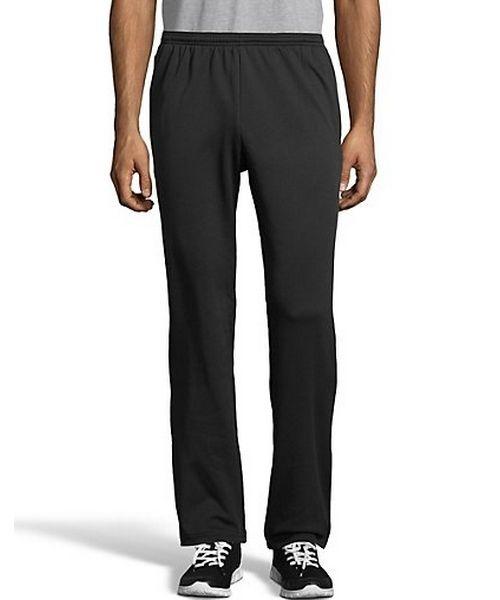 Hanes Sport™ Men's Performance Sweatpants With Pockets men Hanes