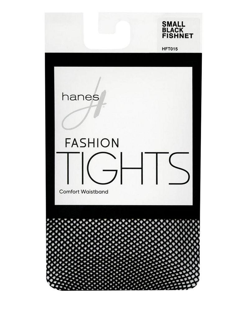 Hanes Fashion Fishnet Tights women Hanes