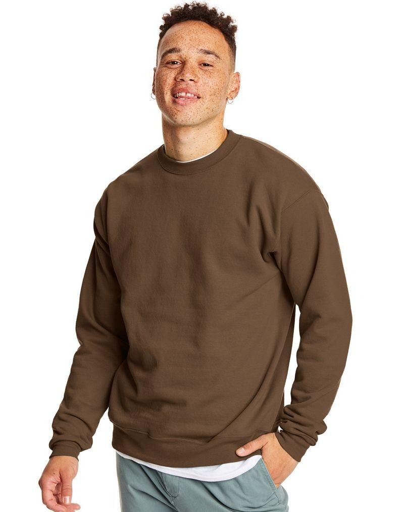 Hanes ComfortBlend® EcoSmart® Crew Sweatshirt men Hanes