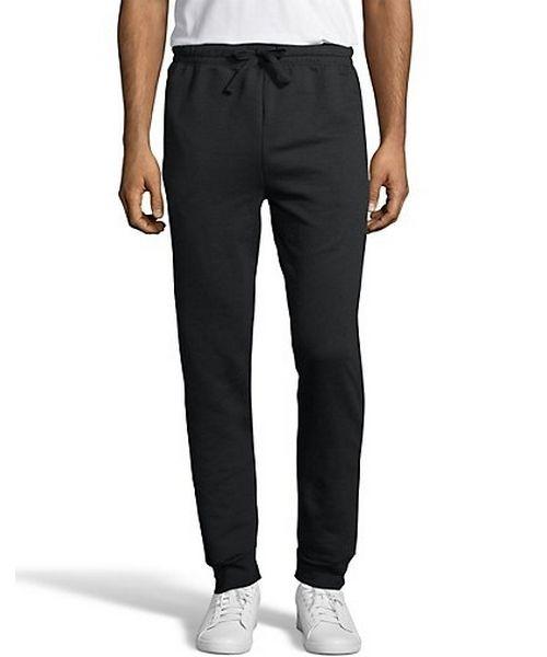 Hanes Men's EcoSmart Fleece Jogger Sweatpant with Pockets men Hanes