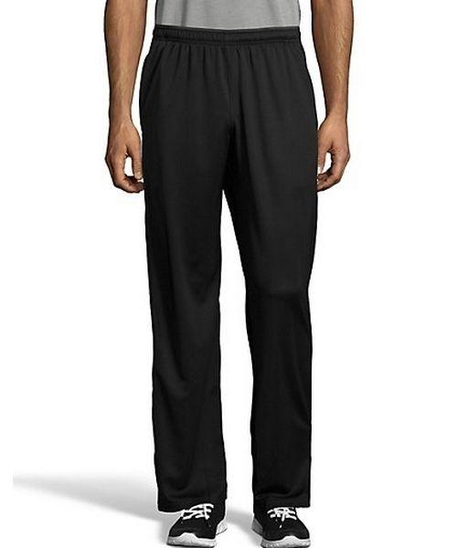 Hanes Sport™ X-Temp™ Men's Performance Training Pants with Pockets men Hanes